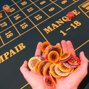 The Legality of Casino in America